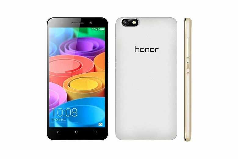 Huawei HONOR offer