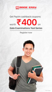 GATE Made Easy Test Series