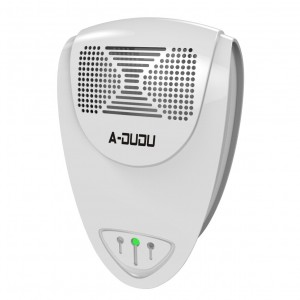 DuDu Pest Control Ultrasonic Repellent Electronic Plug