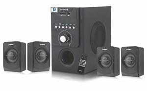 Envent 4.1 Bluetooth Hometheatre Speaker