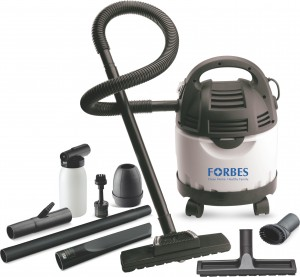 Eureka Forbes Wet and Dry Vacuum Cleaner on Amazon