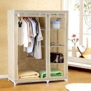 Folding Wardrobe Cupboard on Amazon