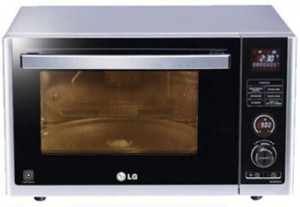 LG Convection Oven 32 L