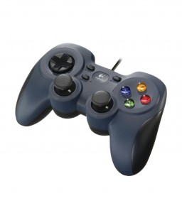 Logitech Gamepad F310 on Snapdeal