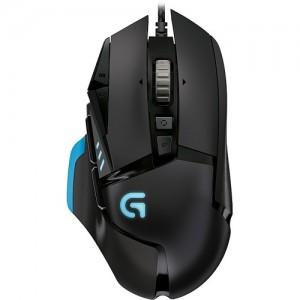 Logitech USB Gaming Mouse on Paytm