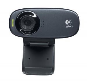 Logitech HD Web Camera on amazon.in