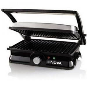 Nova Grill Sandwich Maker on amazon