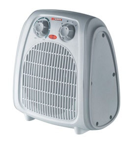 Olympus Room Heater White on Snapdeal