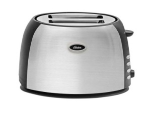Oster Toaster from Amazon