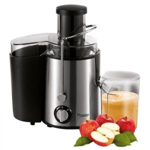 Prestige Centrifugal Juicer on amazon