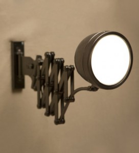 Anemos Wall Light on pepperfry