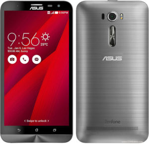 Asus Zenfone 2 Laser from Amazon
