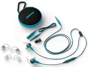 Bose SoundSport Headphones from Amazon
