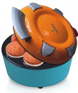 Crompton Greaves Mini Cup Cake Maker on amazon