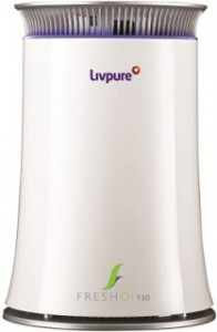 Livpure Air Purifier on Flipkart