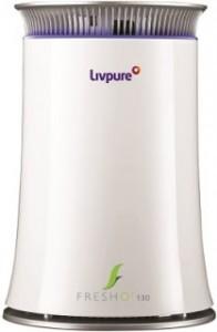 Livpure Air Purifier on Flipkart