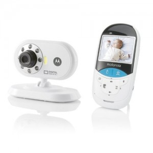 Motorola Video Baby Monitor on Amazon