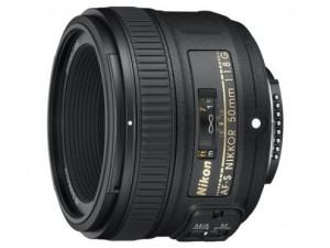 Nikon NIKKOR Lens from Paytm