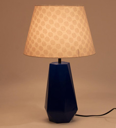 Orange Tree Table Lamp on Pepperfry