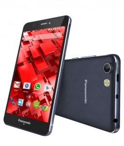 Panasonic P55 Novo 8 GB smartphone on Snapdeal