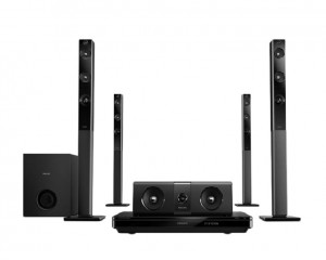 Philips Home Theatre System on snapdeal