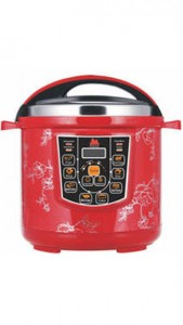 Snowbird Electric Pressure Cooker from Paytm