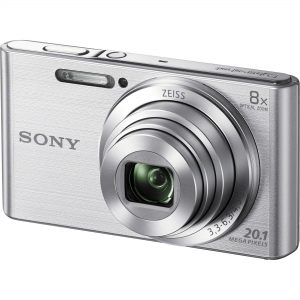 Sony Cybershot Camera on amazon