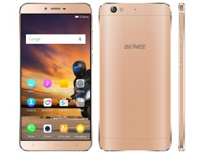 Gionee S6 on Flipkart
