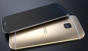 HTC One M10 on Amazon