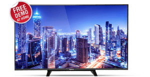 Infocus HD LED TV on snapdeal