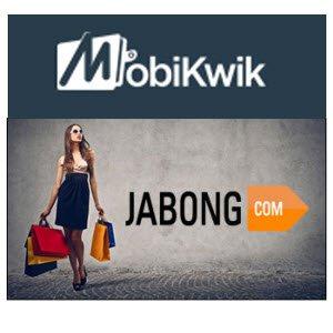 Jabong Mobikwik Offer