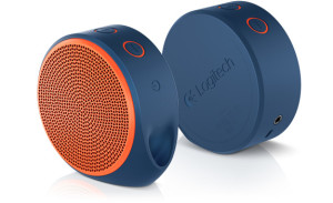 Logitech Wireless Speaker from Amazon