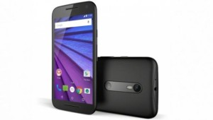 Moto G 3rd Generation from Amazon