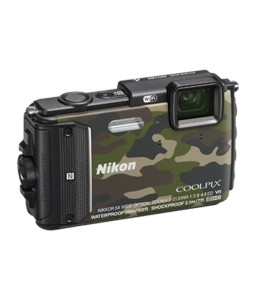 Nikon Coolpix Digital Camera on Snapdeal