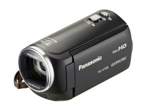 Panasonic Camcorder on paytm
