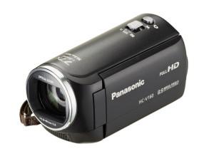 Panasonic Camcorder on paytm