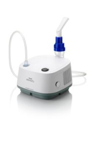 Philips Nebulizer from Snapdeal
