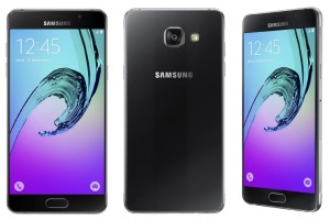 Samsung Galaxy A7 2016 on snapdeal