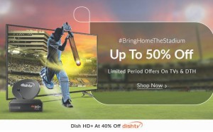 Snapdeal World Cup Offers