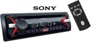 Sony Media Player on Flipkart