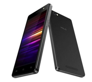 XOLO ERA Smartphone on snapdeal