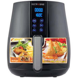 Electrosense Air Fryer on Flipkart