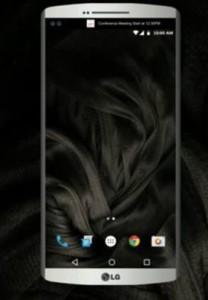 LG G5 Smartphone on amazon
