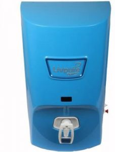 Livpure Water Purifier on flipkart