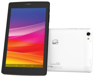 Micromax Canvas Tab on Snapdeal