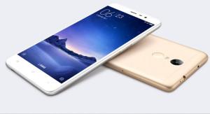 Redmi Note 3 on amazon