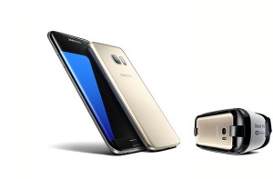 Samsung Galaxy S7 and S7 edge on Flipkart