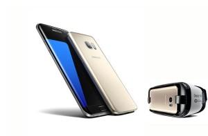 Samsung Galaxy S7 and S7 edge on Flipkart
