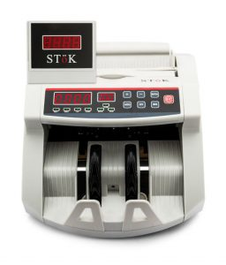 Stok Note Counting Machine on amazon