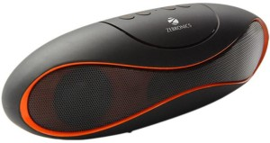 ZebronicsBluetooth Speaker